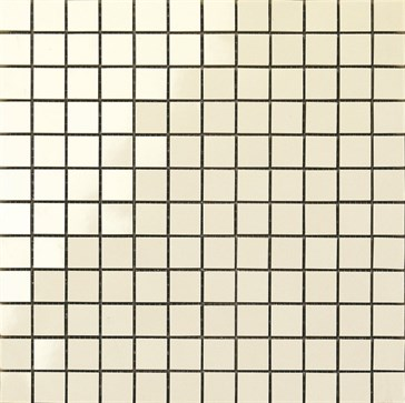 Frame Cream Mosaico 30x30