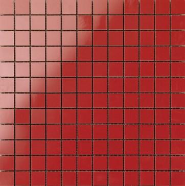 Frame Plum Mosaico 30x30