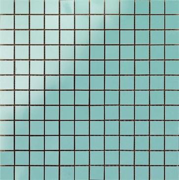 Frame Aqua Mosaico 30x30