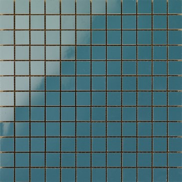 Frame Indigo Mosaico 30x30