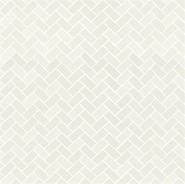 Tactile Mosaico Bone Titanio 40x40
