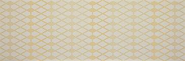 Tactile Ocra Decoro Shine 40x120