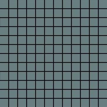 Tempera Verde Mosaico 30x30