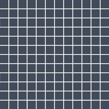 Tempera Blu Mosaico 30x30