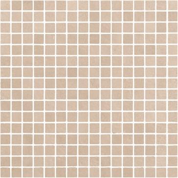 Terracrusa Sabbia Mosaico 40x40