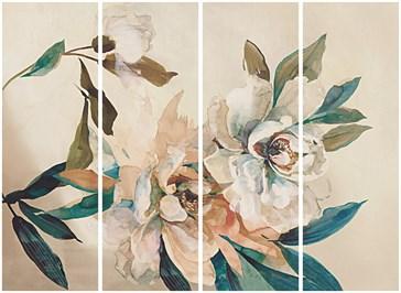 Texcem Decoro Magnolia Avorio 97,7x130