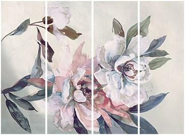 Texcem Decoro Magnolia Bianco 97,7x130