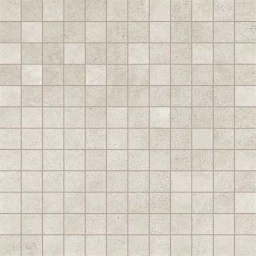 Roots Beige Mosaico 30x30