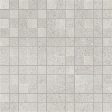 Roots Grey Mosaico 30x30