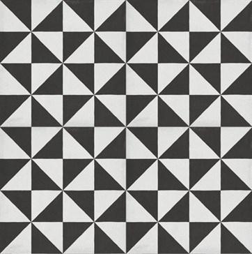 Contrasti Tappeto 8 20x20