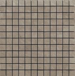 Flex Mosaico Tabacco 30x30