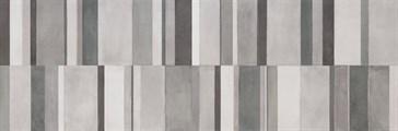 Resina Bianco Decoro Bricks 40x120