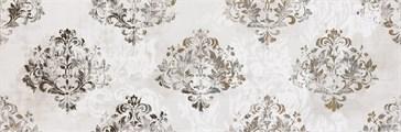 Resina Bianco Decoro Venezia 40x120