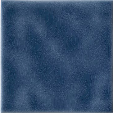Marezzato Blu Navy 10x10