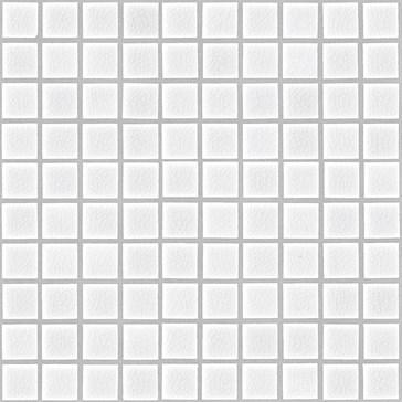 Mos. Tessera Bianco Playa 20x20