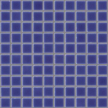 Mos. Tessera Blu Maestrale 20x20