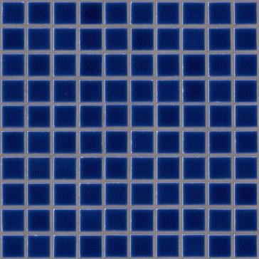 Mos. Tessera Blu Oltremare 20x20