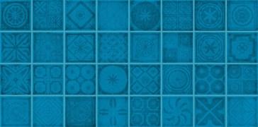 Archivio Mix Azzurro Mare 20x20