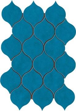 Mos. Goccia Azzurro Mare 21,3x31,9