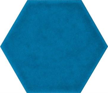 Esag. Sardinia Azzurro Mare 25,4x29,4