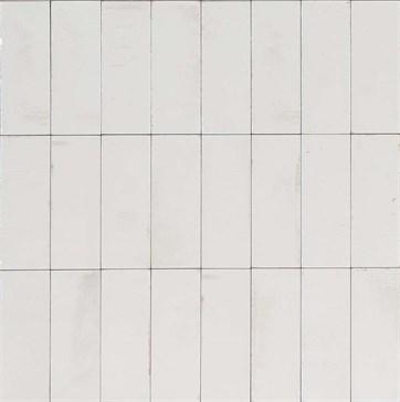 Gleeze Bianco Glossy 7,5x20