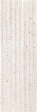 Mobius White Rect. 40x120