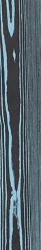 The Black Negative Azzurro 120x20 rett.