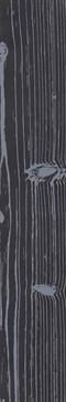 The Black Negative Grigio 120x20 rett.
